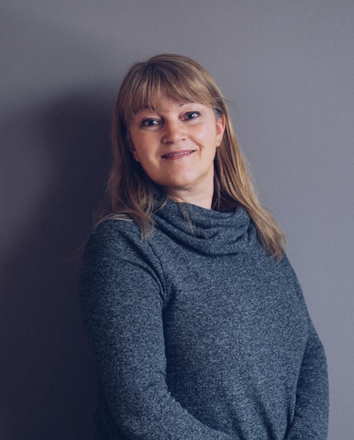 Kristin Stuve