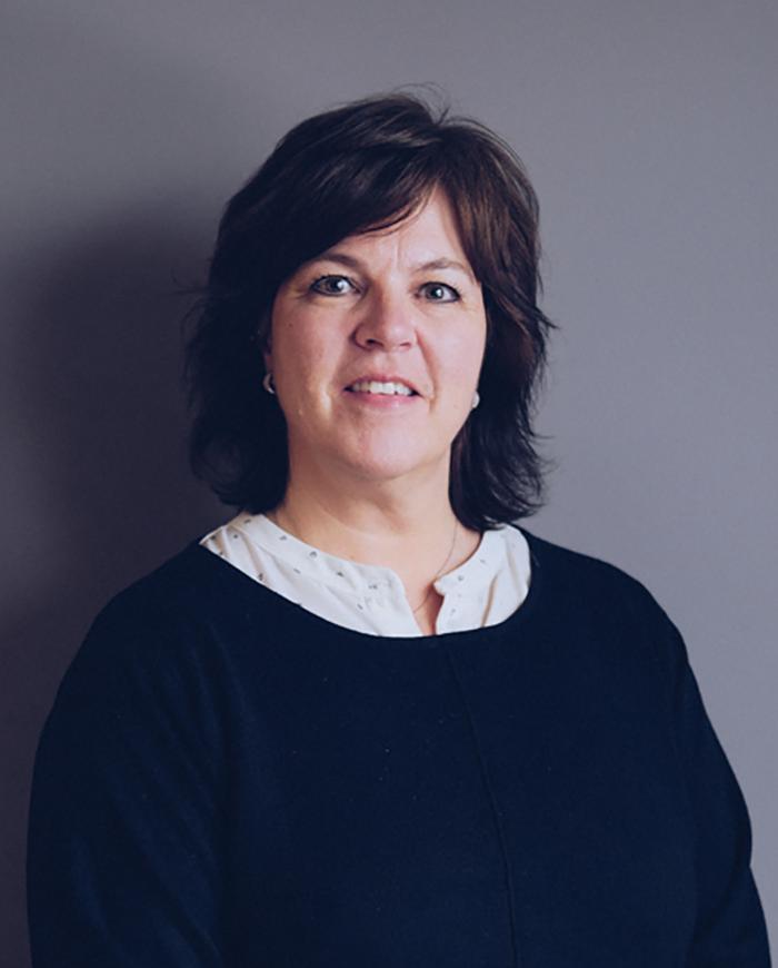 Marianne Magnussen